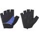 Roeckl Napoli Handschuhe schwarz/royal